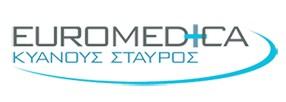 Euromedia Κυανους Σταυρός